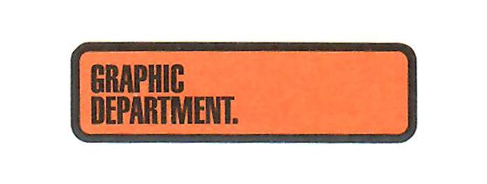 Logo-Vektorisierung Scan