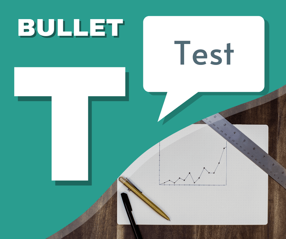 Best Practices for Testing