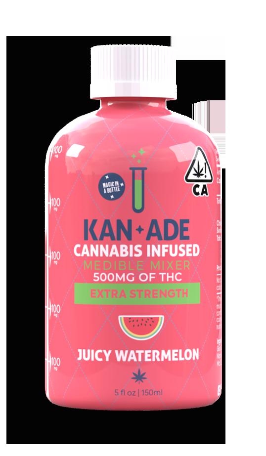watermelon bottle