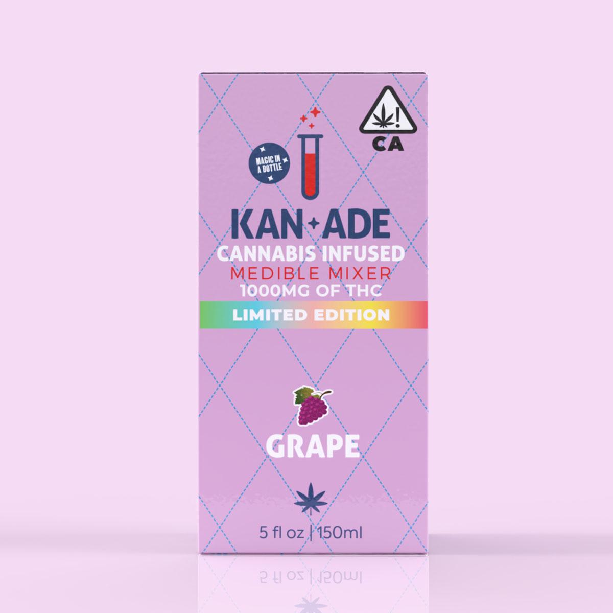 Box 1000 mg grape