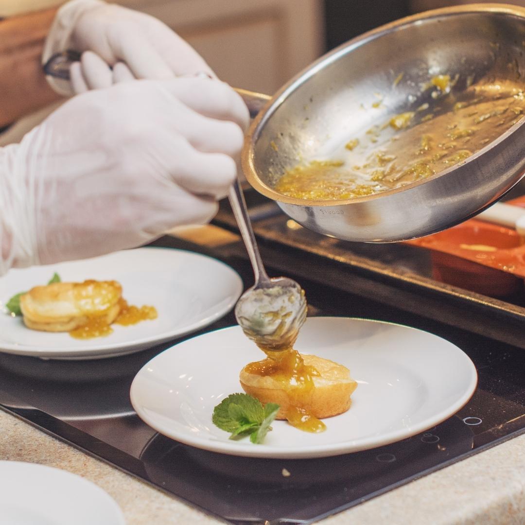 Private In-Home Chef