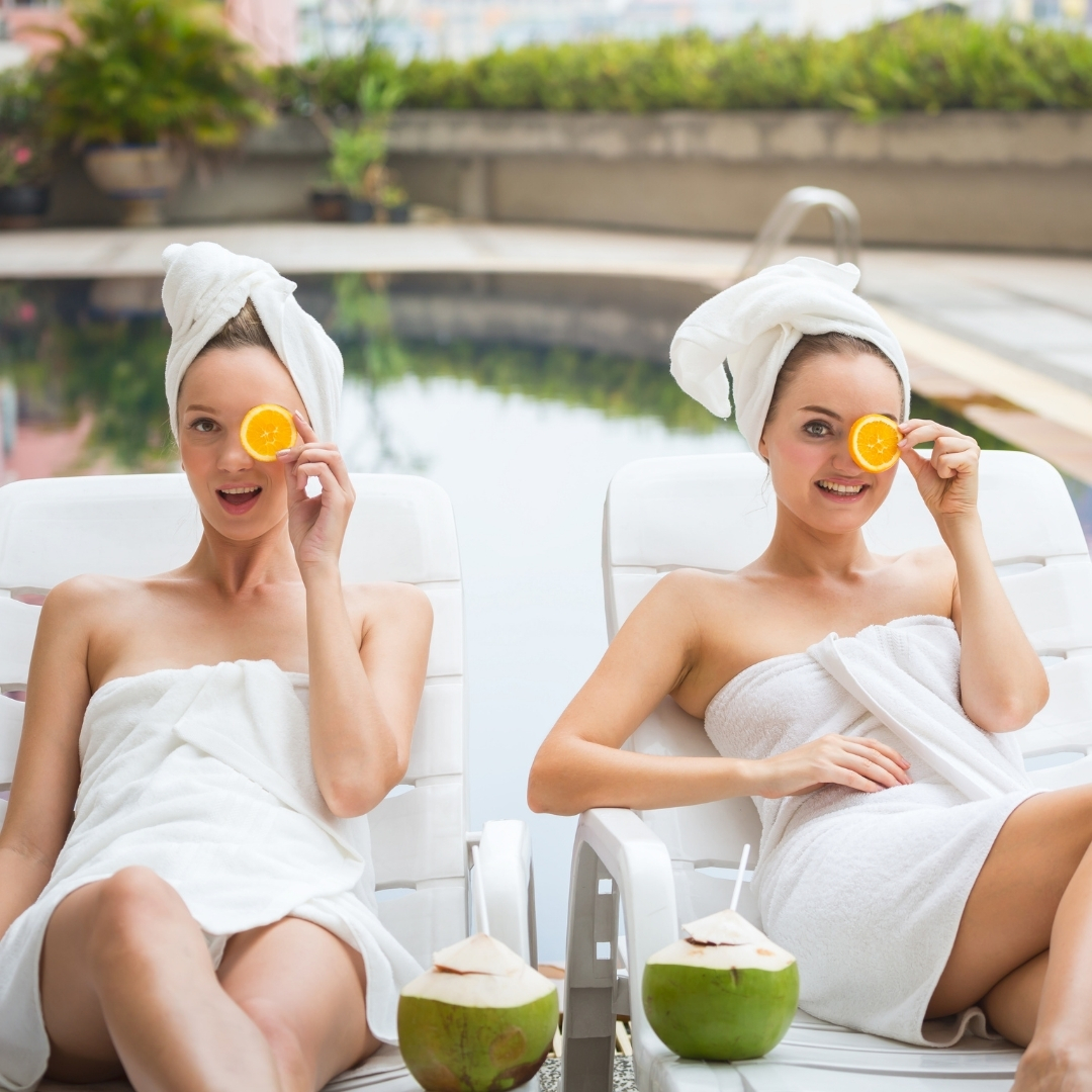 In-Home Spa Experiences