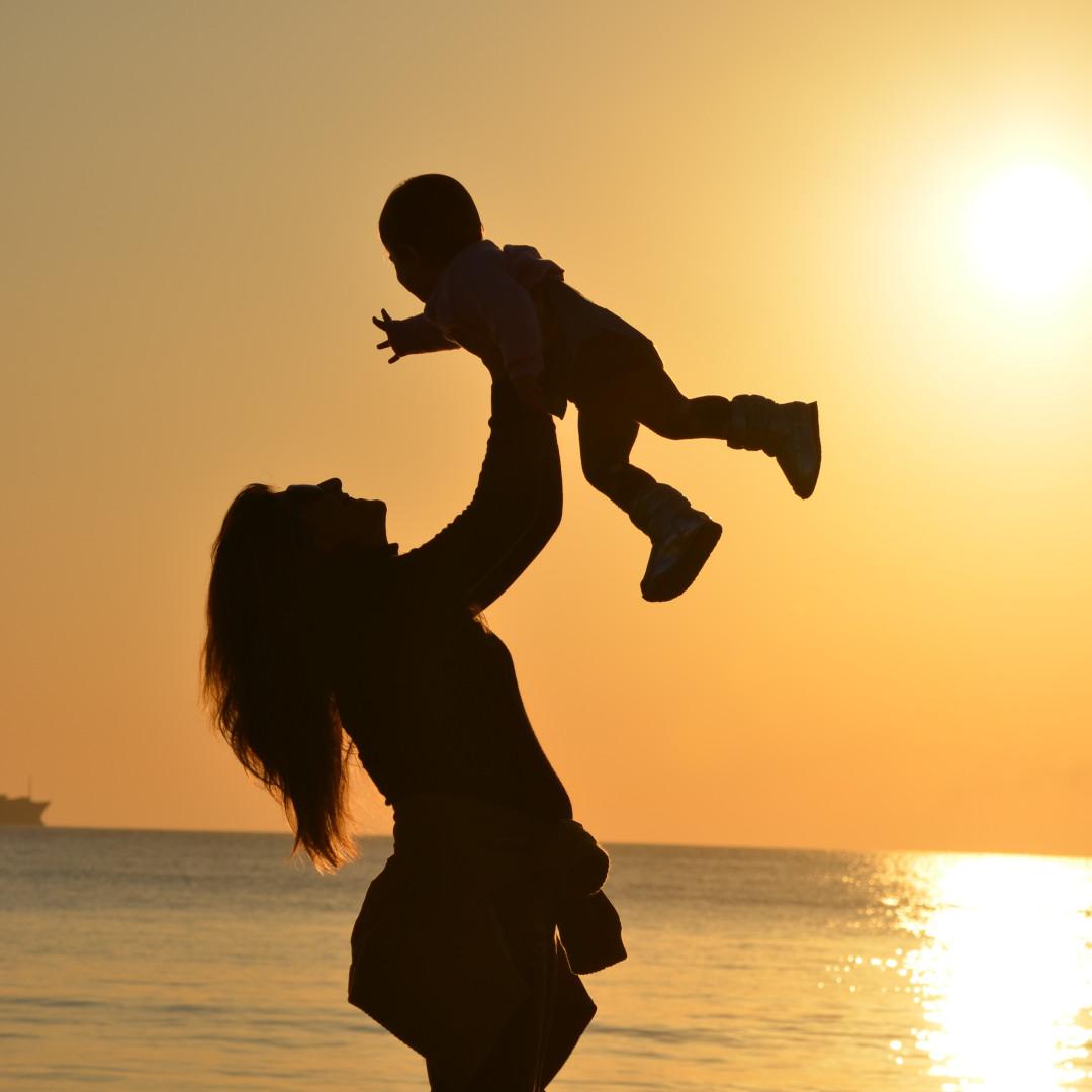 Vetted Babysitter & Equipment
