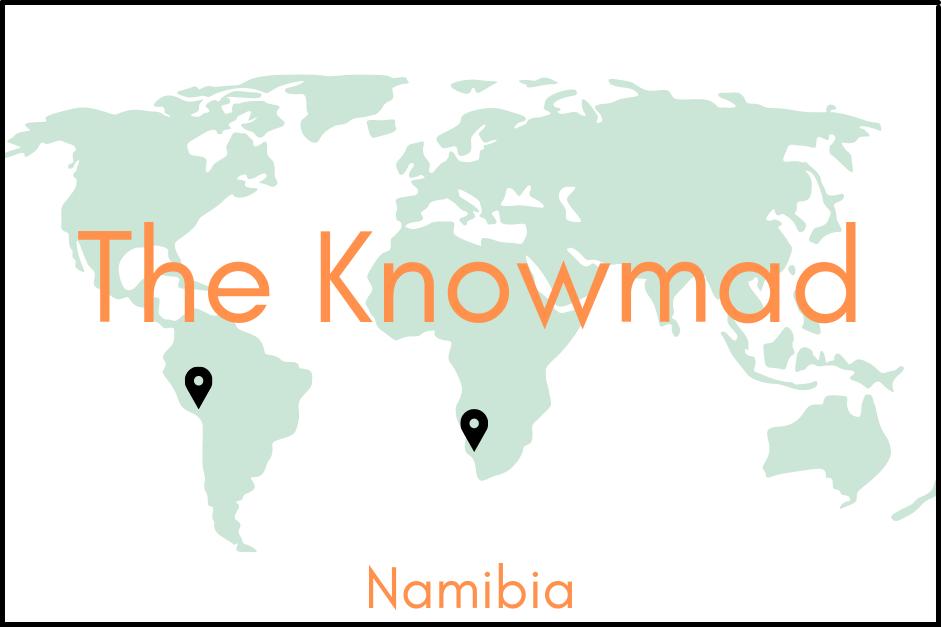 A Namibian Adventure