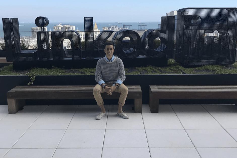 My Summer as a LinkedIn Intern
