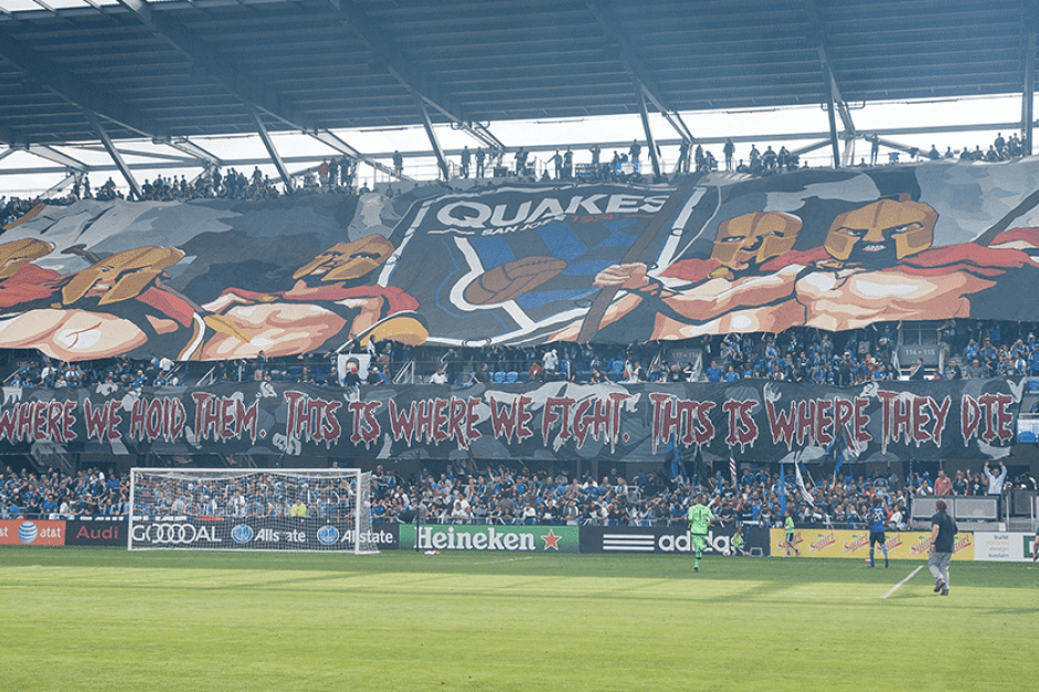 Rebuilding the San Jose Earthquakes using Data and Analytics