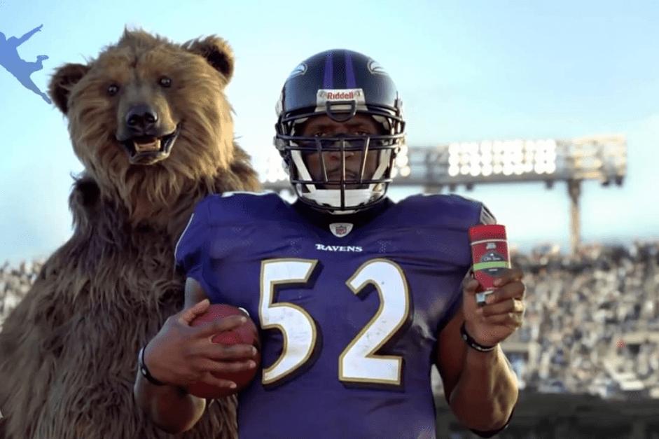 Do NFL Stars Make Ads Better?