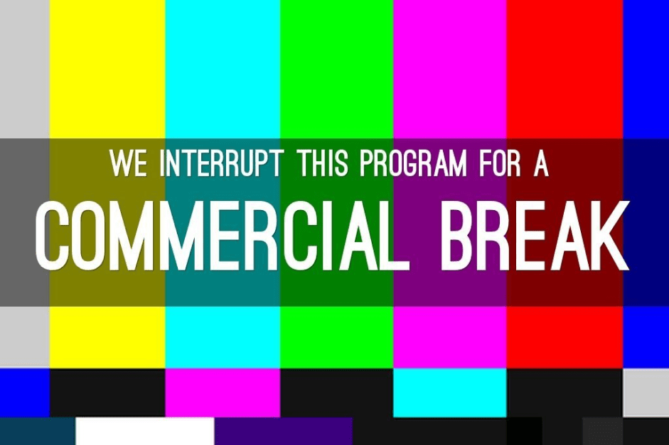 Commercials: Are there any good ones?