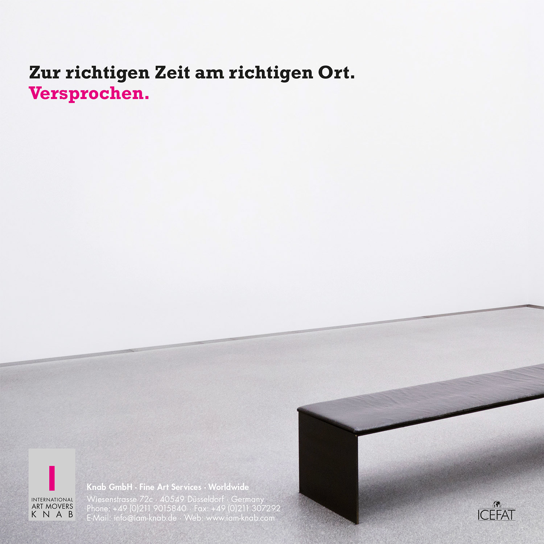 Image-Anzeige Fine Art Service