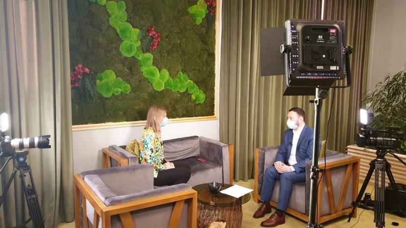 EXCLUSIV. Primul interviu cu noul ministru al Mediului, Mircea Fechet (partea a II-a)