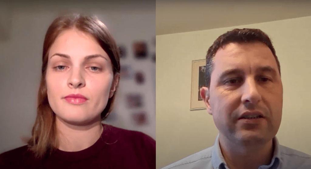 Interviu cu Barna Tánczos, ministrul Mediului, Apelor și Pădurilor