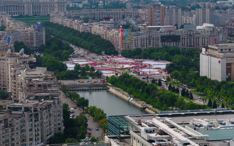 """Bucureștiul rămâne fără planul de """"acțiune"""" împotriva poluării. Ce promitea primăria că va face până în 2022"""