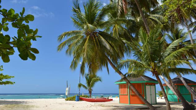 destinatii turistice 2021 Barbados