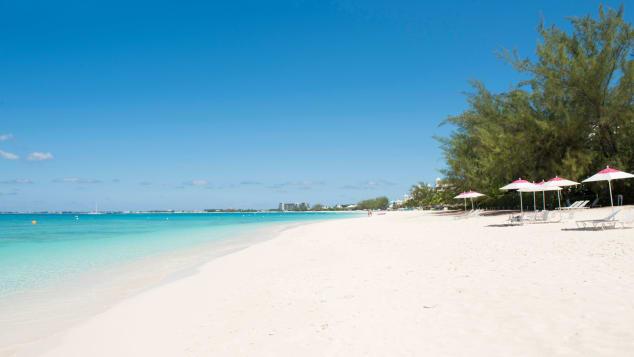 destinatii turistice 2021 Insulele Cayman