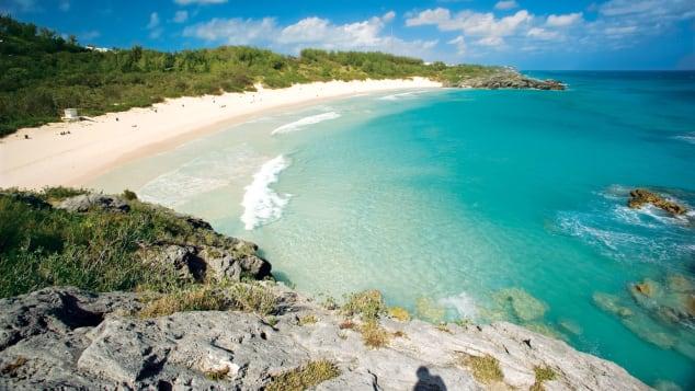 destinatii turistice 2021 Bermuda