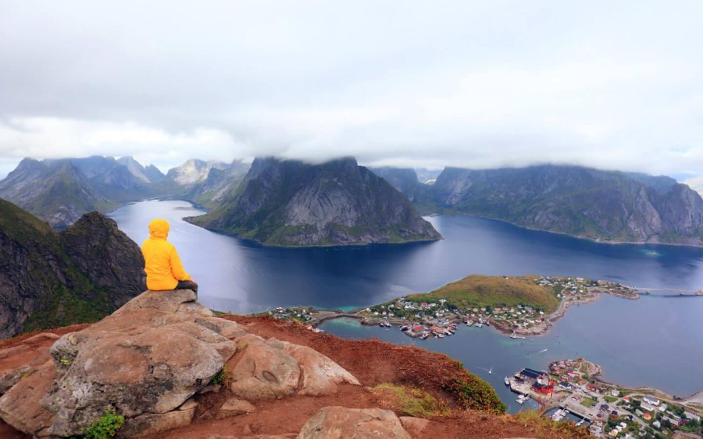GALERIE FOTO. Top 10 destinații turistice eco-friendly din Europa