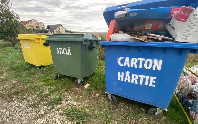 Avertisment UE: poluarea și deșeurile din România, probleme care trebuie rezolvate urgent! Prin ce etape urmează să treacă România
