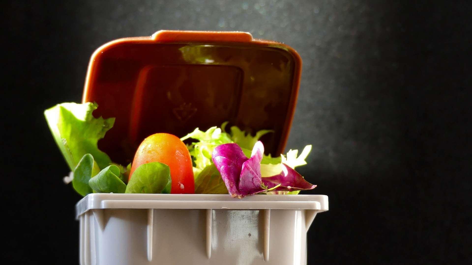 Raport global:  Oamenii aruncă anual 1 miliard de tone de mâncare, echivalentul a 25 de milioane de tiruri