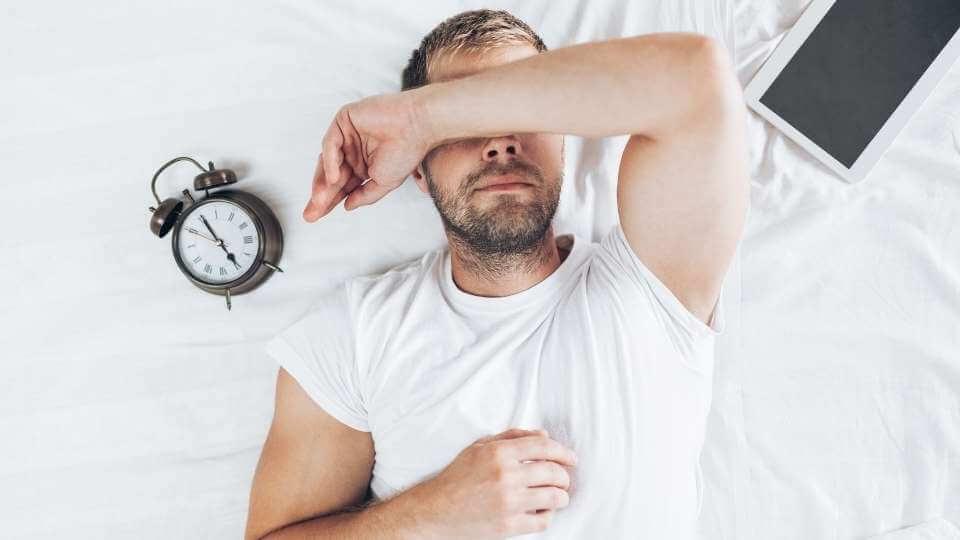 probleme cu somnul din cauza poluarii fonice