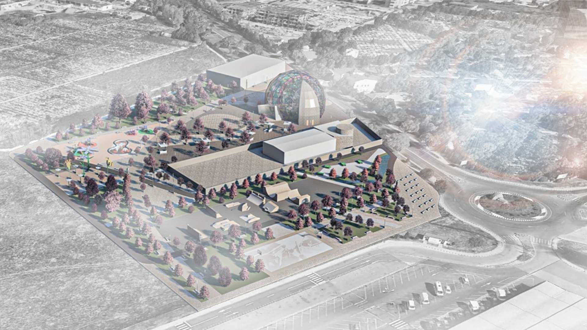 Un nou parc va fi amenajat în sectorul 4 al Capitalei