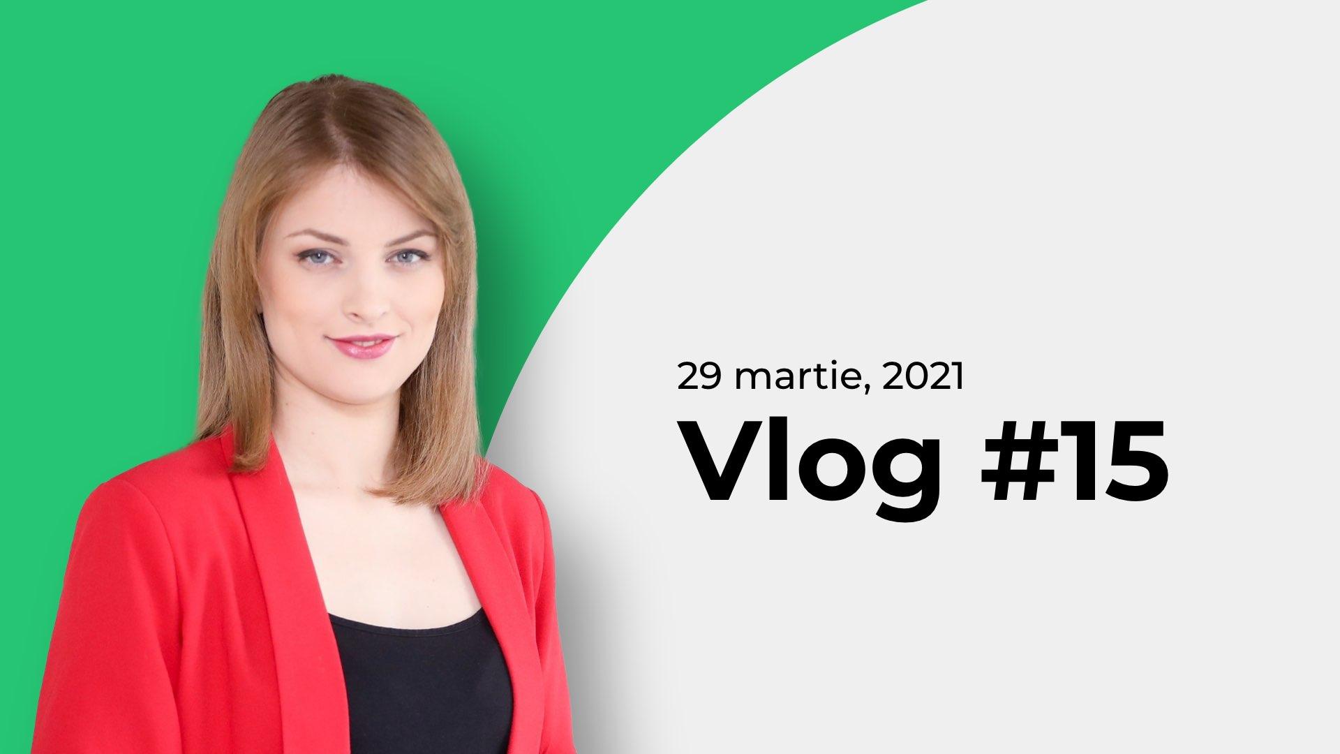 VLOG #15 - Video Newsletter Nature Talks
