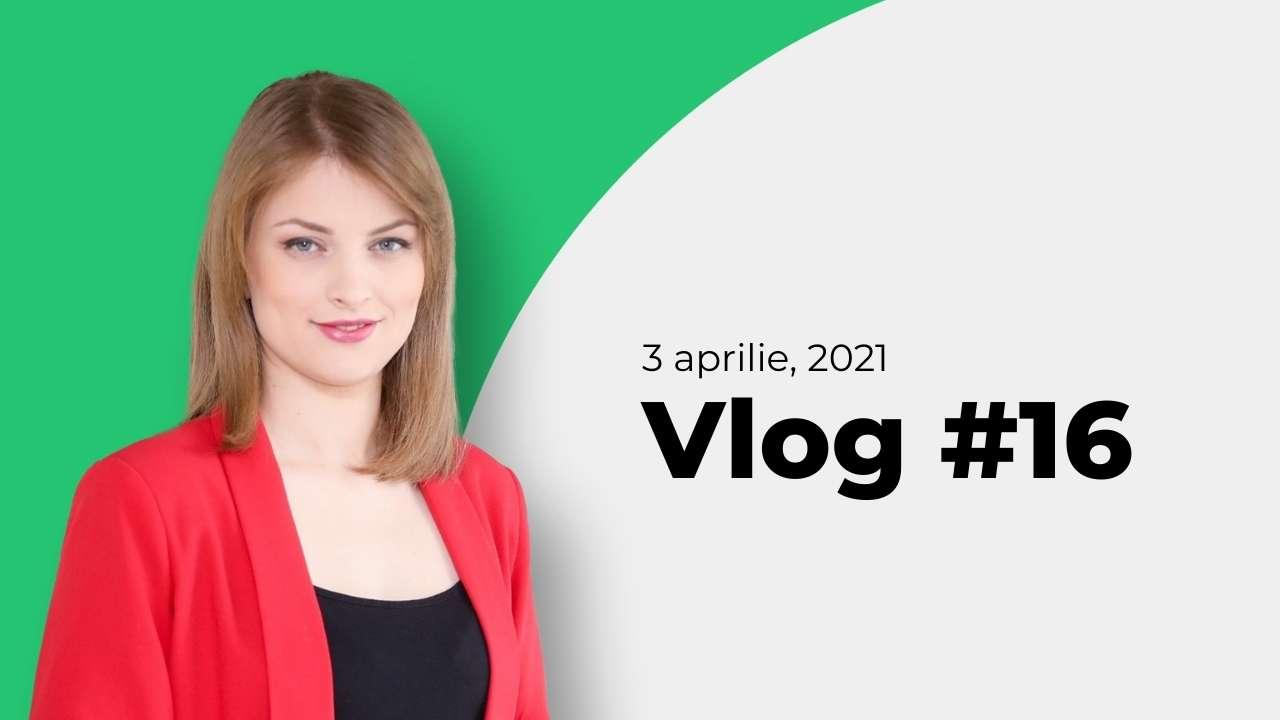 Vlog #16 | Poluarea fonică