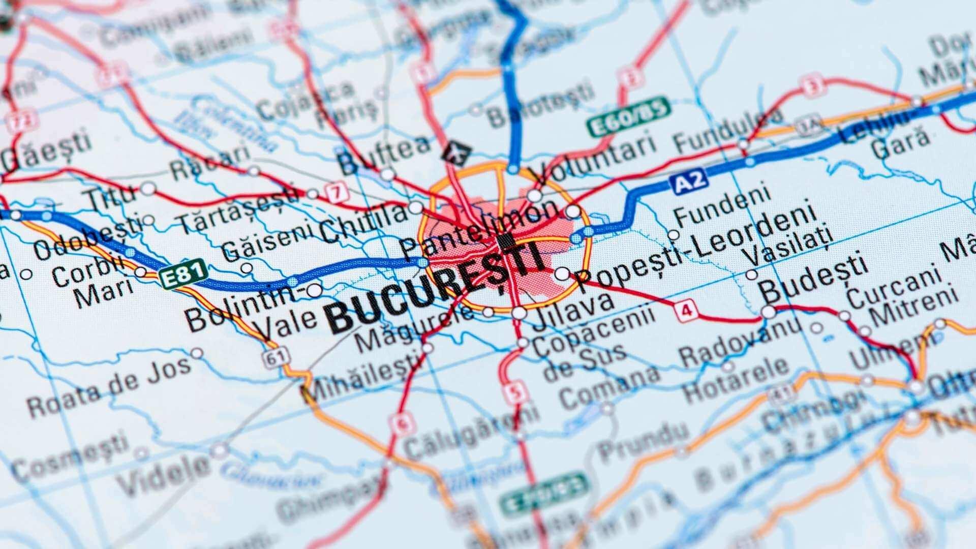 Primăriile din București au fost amendate cu 2 milioane de lei pentru calitatea aerului și gestiunea deșeurilor