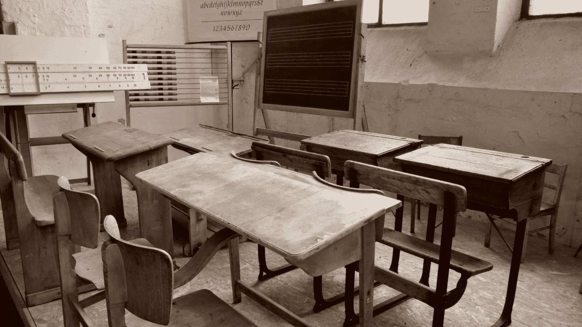 25% dintre școlile din România se încălzesc cu lemne. Ce planuri are Ministerul Mediului de pe 5 iulie