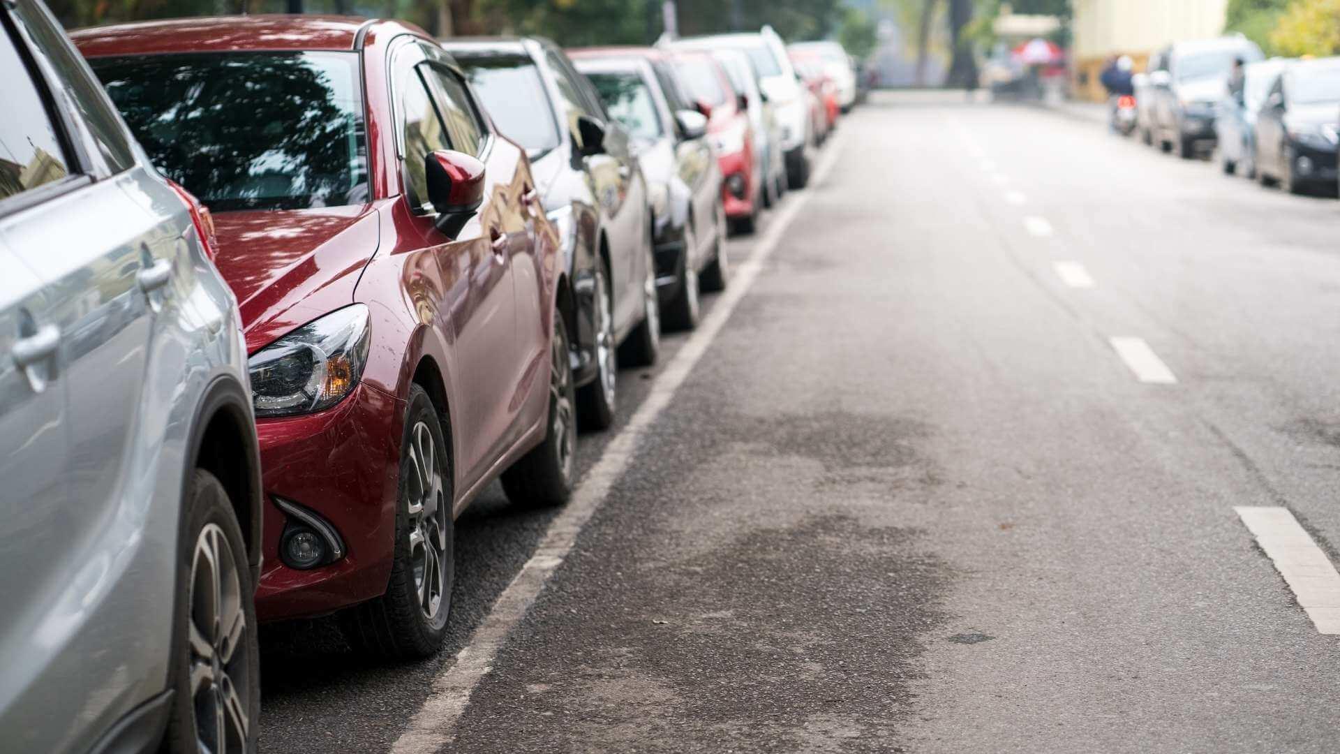 FOTO. Tarife majorate de aproape șapte ori pentru parcările de reședință din București. Noile valori și harta zonelor de tarifare