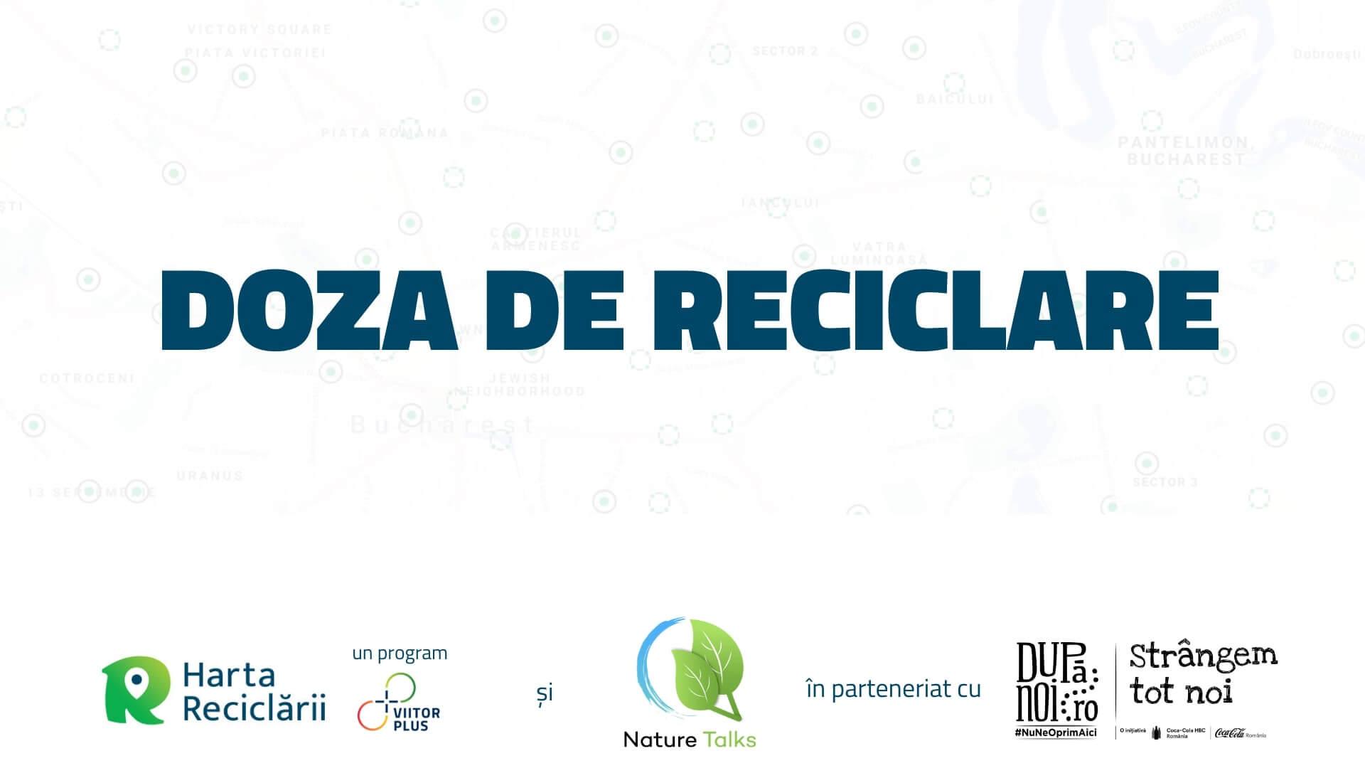 Doza de reciclare