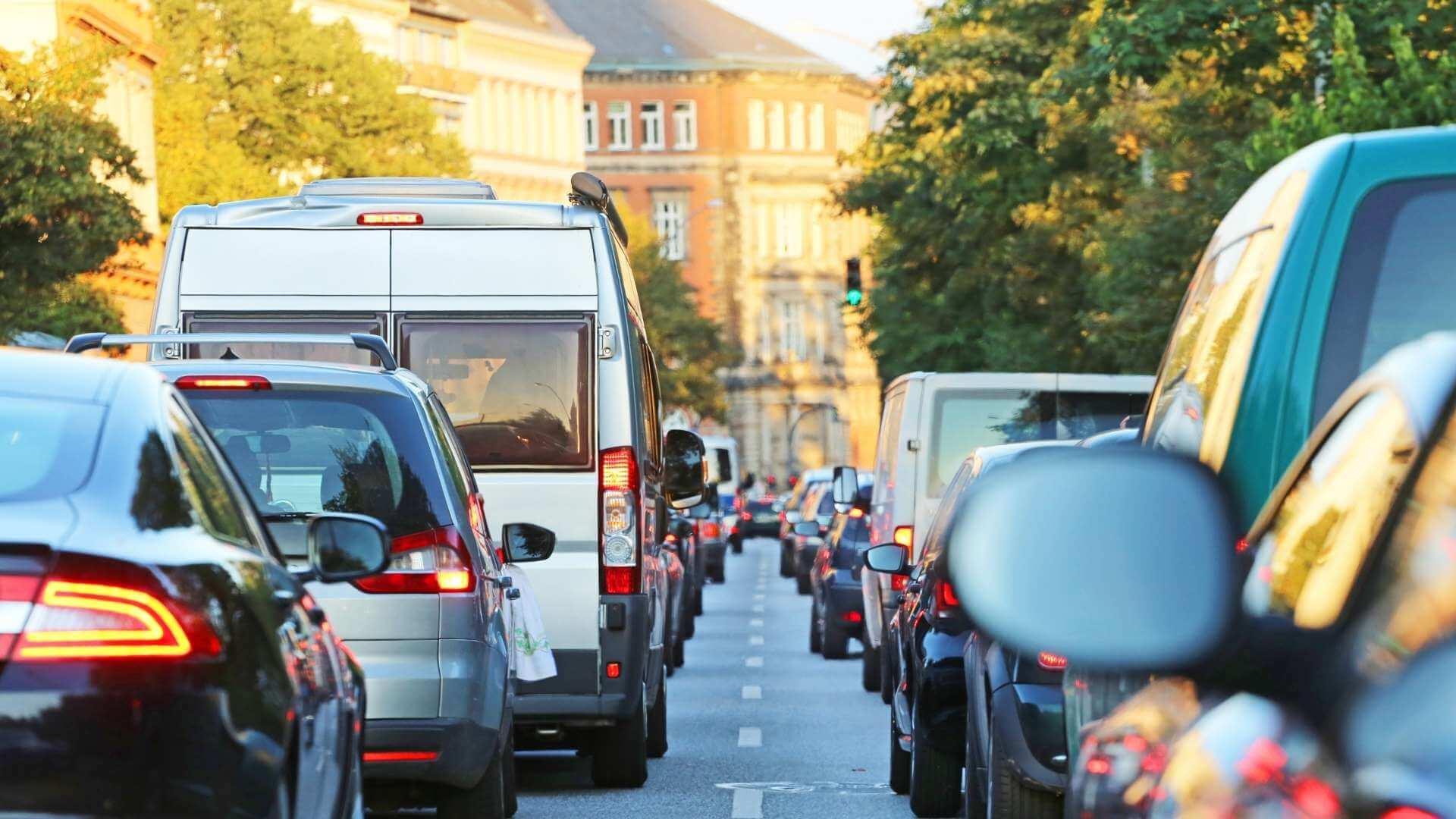 Regiunea Bruxelles interzice mașinile diesel începând cu 2030 și cele pe benzină, din 2035