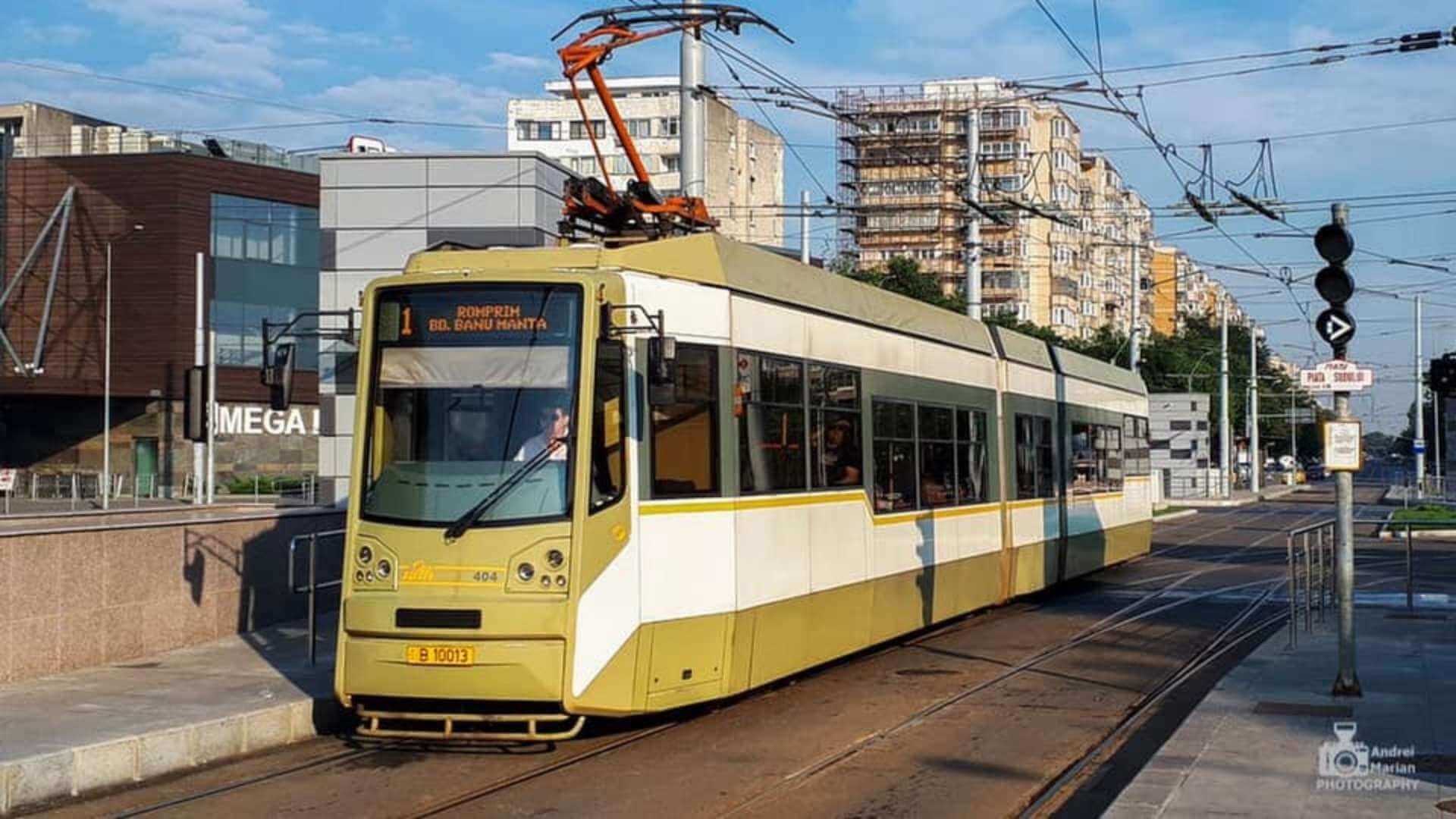 Transportul în comun din București se scumpește de la 1 august. Vor apărea bilete comune pentru metrou, autobuz și tramvai, valabile 90 de minute.
