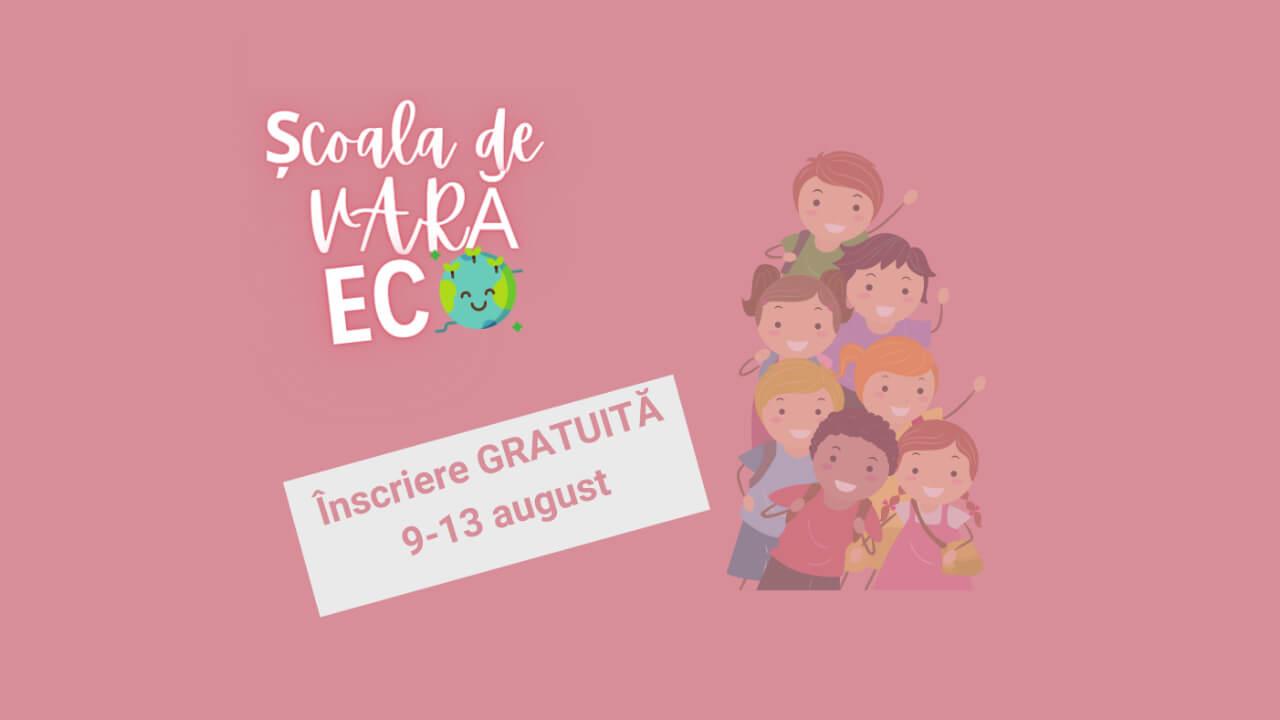 Școala de vară ECO