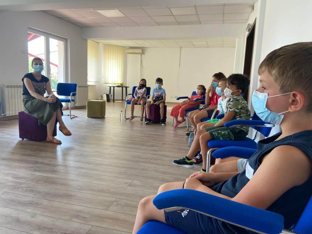 proiect startup ong scoala eco romania