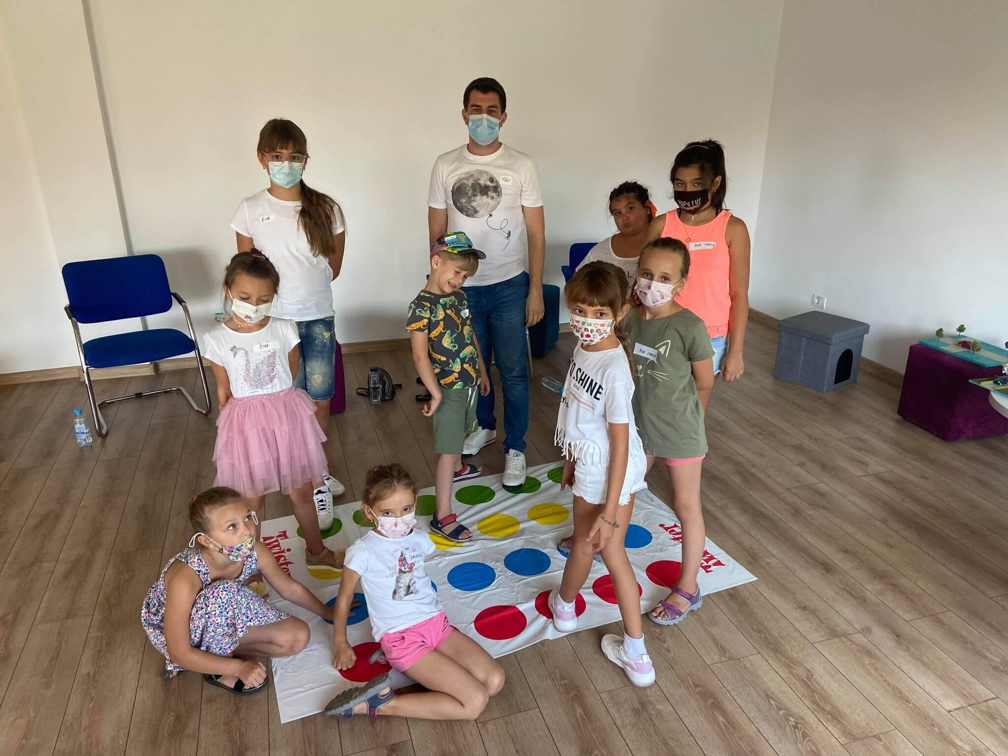 copii invata ecologie scoala eco nature talks