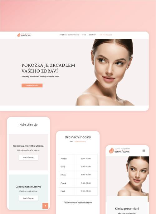 MockUp Image Klinika Dermatologie