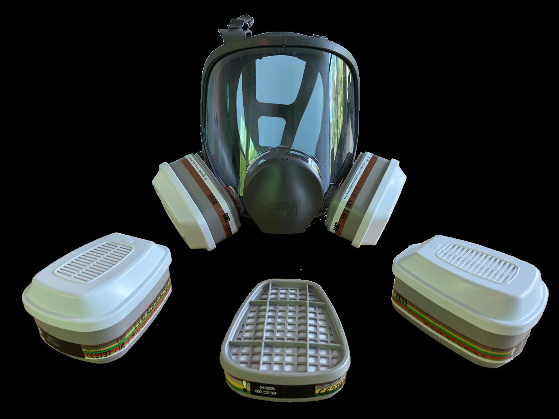 SafeӔR protection respiratoire masque