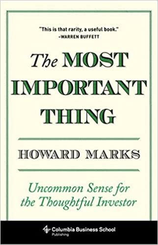 Pioneering Portfolio Management Book Cover