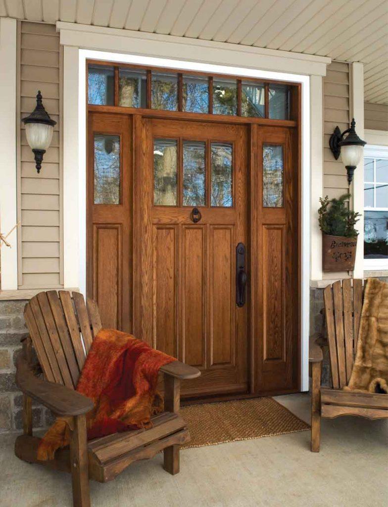 quality masonite door traditional door