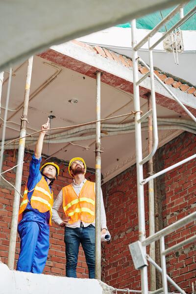 contractor builders