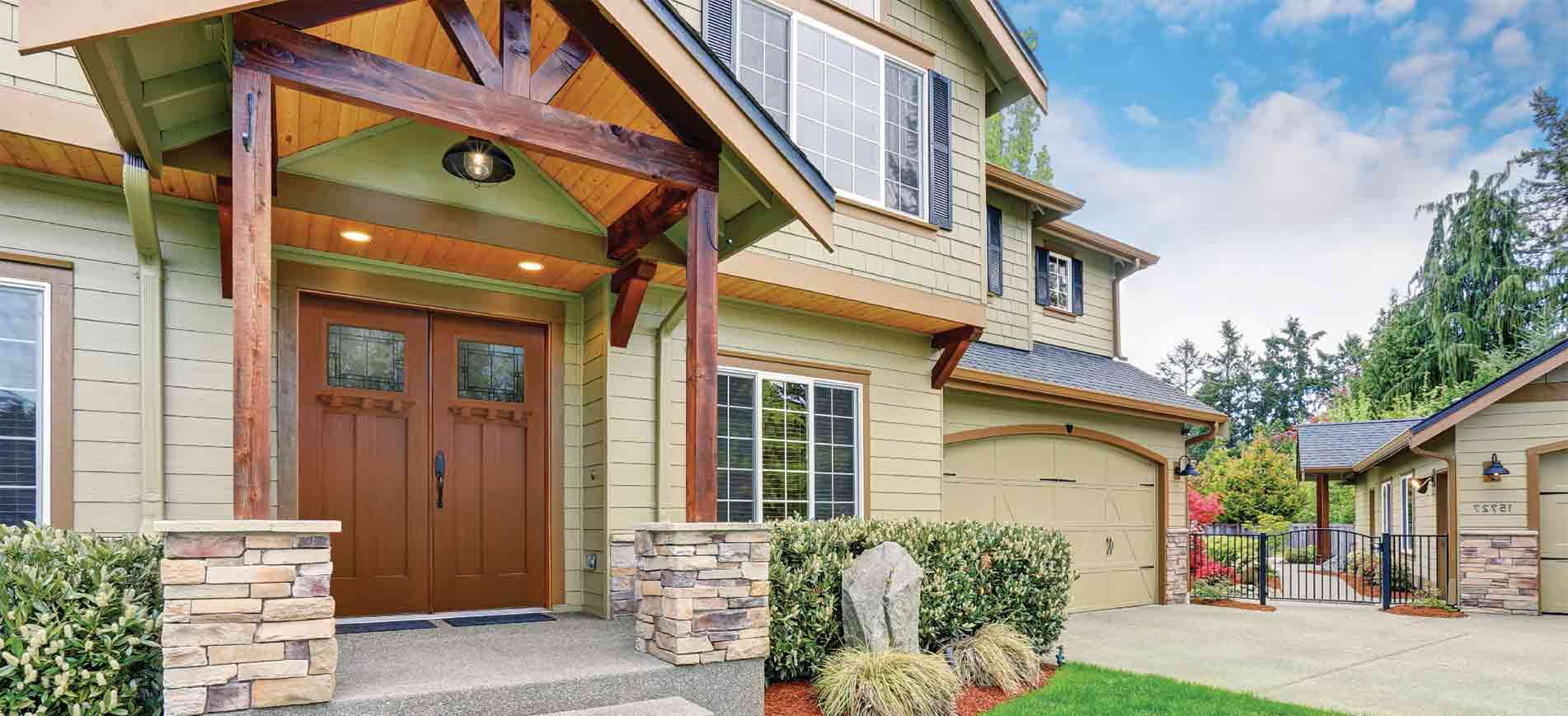 masonite front doors for your home
