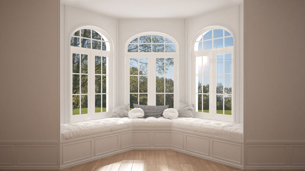 A Quick Guide to Bay Windows