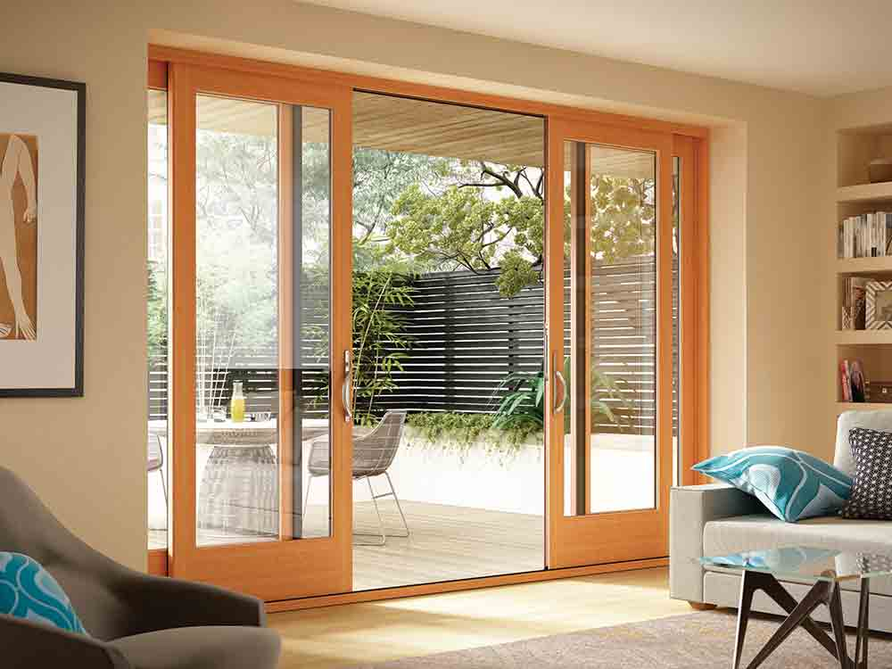 Essence Sliding Patio Doors San Diego - Sliding Glass Doors