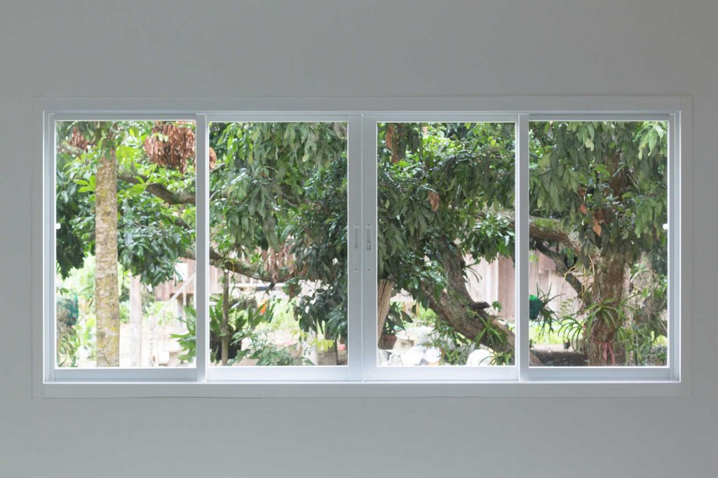 sliding windows for your home