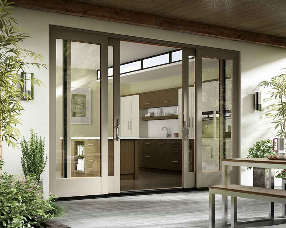 french style sliding glass doors