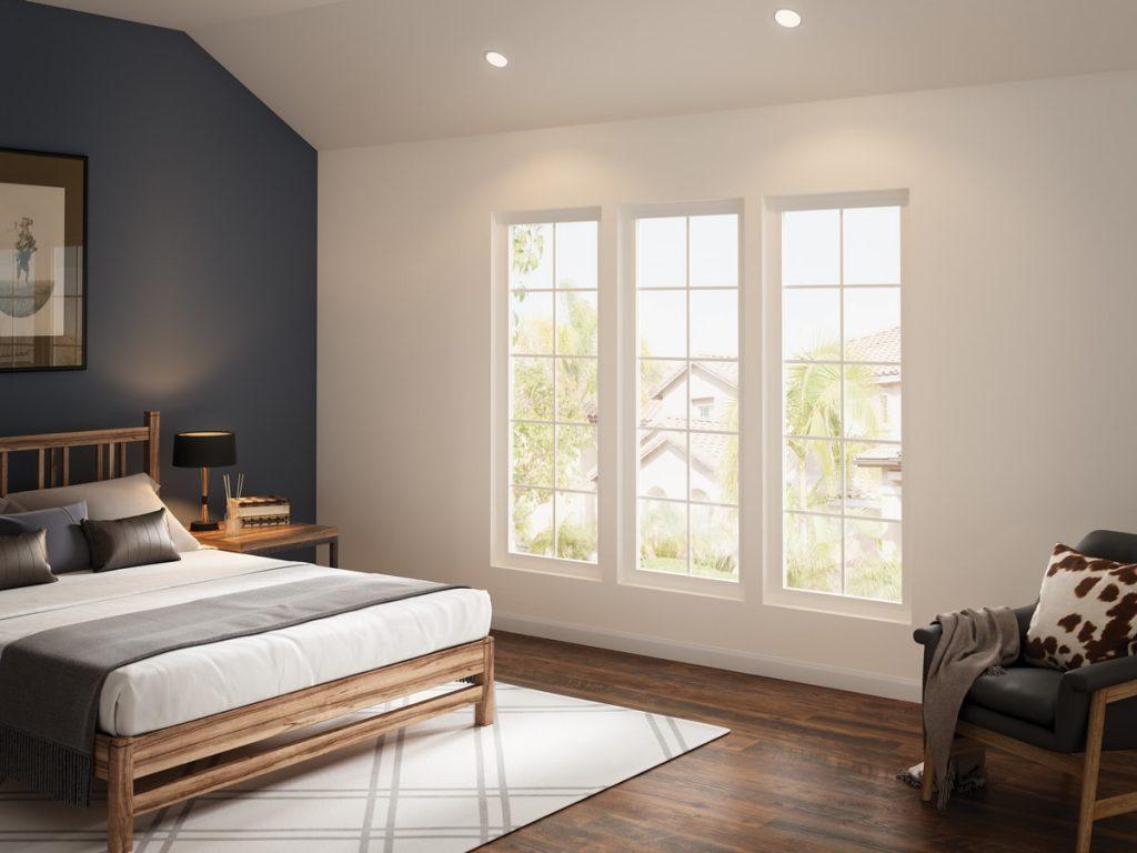 milgard trinsic casement windows