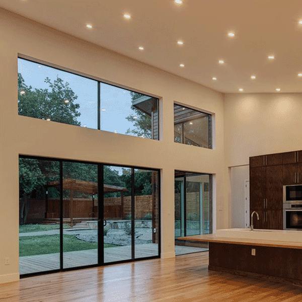 milgard aluminum sliding doors