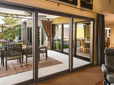 milgard glass sliding doors