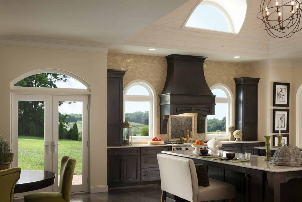 French doors San Diego