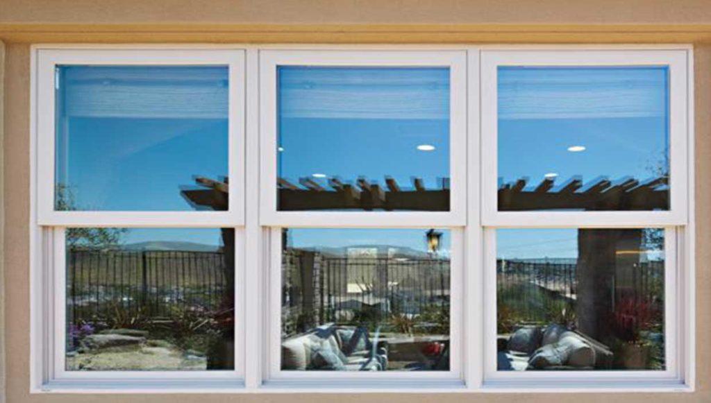 Milgard Montecito Windows - Vertical Sliding Windows